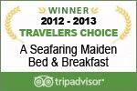 Travelers Choice 2012 2013