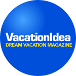 Vacation Media Badge